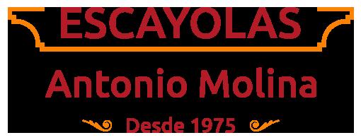 Escayolas Antonio Logo